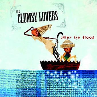 Clumsy Lovers - After the Flood [CD] USA import