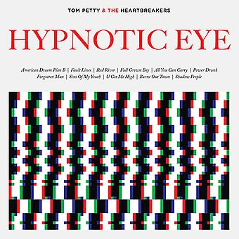Tom Petty & the Heartbreakers - Hypnotic Eye [CD] USA import