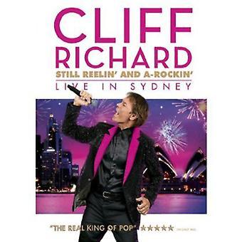 Cliff Richard - stadig rulle & a-Rockin ' [DVD] USA importerer