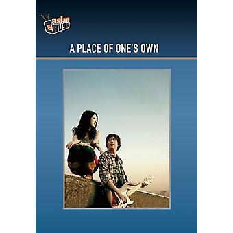 Place of One's Own [DVD] USA import