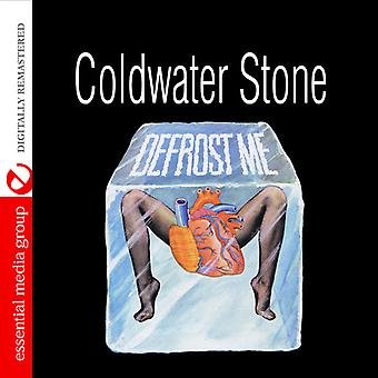Coldwater Stone - descongelación Me import USA [CD]