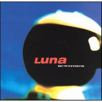 Luna - Bewitched [CD] USA import