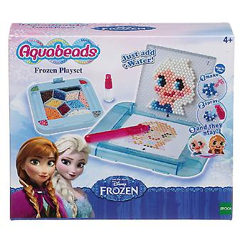 Aqua Beads Frozen Playset