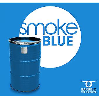BarrelQ Big Smoke Blue