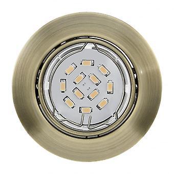 Eglo PENETO LED Recessed Light Fitting