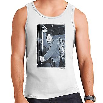 Oasis Liam Gallagher Live Men's Vest