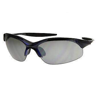 Shatterproof Half Frame TR90 Sports Sunglasses