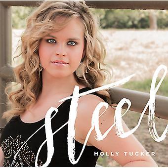 Tucker * Holly - importación de los E.e.u.u. acero [CD]