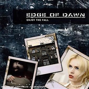 Kanten af Dawn - Nyd efteråret [CD] USA importen