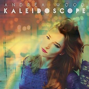 Andrea Wood - import USA Kalejdoskop [CD]