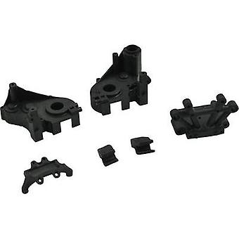 Spare part Reely 69731 Gear housing, shock mounts