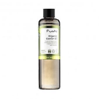 Fushi - Organic Castor Oil 100ml