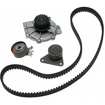 ACDelco TCKWP331 Professional Timing Belt and Water Pump Kit with Tensioner and Idler Pulley