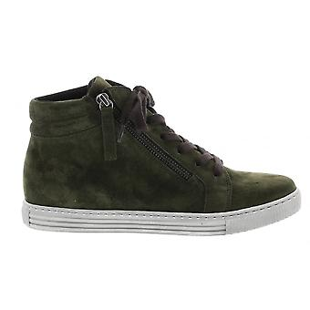 Gabor Houston Gabor High Top Trainer Shoe