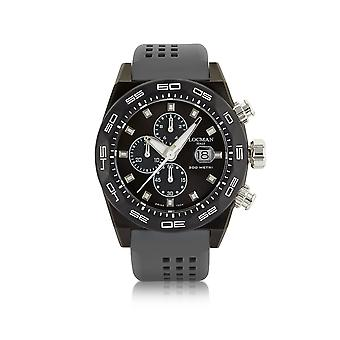 Locman 0217V3GKGYNKS2A Greysteel mens watch