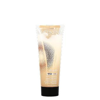Redken All Soft Megamask hoito ja hoito Extender 200ml
