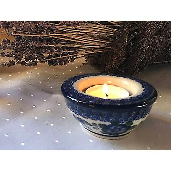 Candlestick / Tealight holder, ø 8,5 cm, 4 cm high, tradition 9 BSN 2284