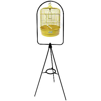 Ica Round Tripod Foot (Birds , Cages and aviaries , Stands)