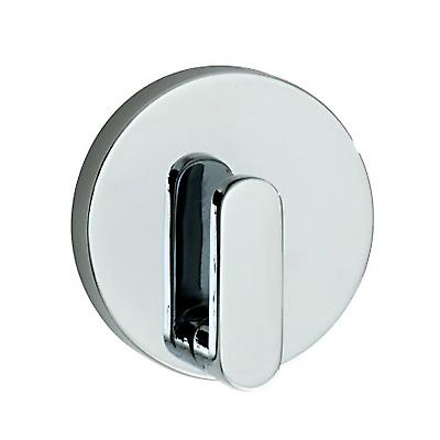 Loft Single Towel Hook - Polished Chrome(LK355)