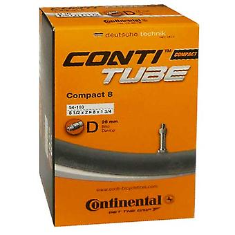 Continental bicycle tube Conti TUBE compact 8