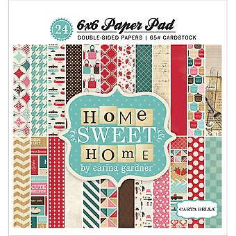 Carta Bella Double-Sided Paper Pad 6