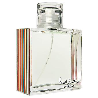 Paul Smith Extreme For mænd Edt 100 ml