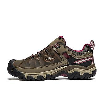 Keen Targhee III Waterproof Women's Hiking Shoes
