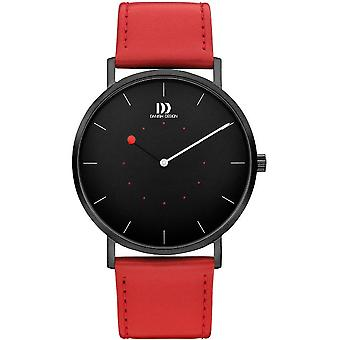 Danish design mens watch FRIHED COLLECTION IQ24Q1241