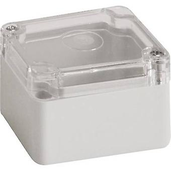 Bopla EUROMAS M 205 G Universal enclosure 52 x 50 x 35 Polycarbonate (PC) Light grey 1 pc(s)