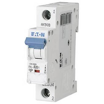 Eaton 236060 Circuit breaker 1-pin