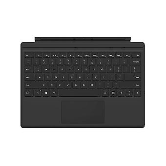 Microsoft Type Cover Keyboard/Cover Case Tablet-Black-Bump Resistant