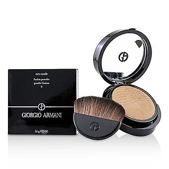 Giorgio Armani Neo Nude Fusion Powder - # 9 - 3.5g/0.12oz