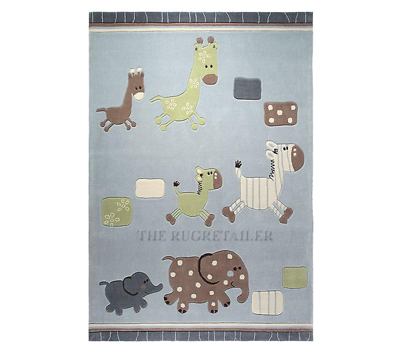 Rugs - Esprit Lucky Zoo - 2842/02