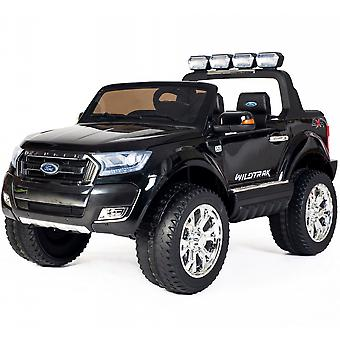 Ford Electric Cars For Kids - Licensed Ford Ranger Wildtrak 4WD Car For Kids -