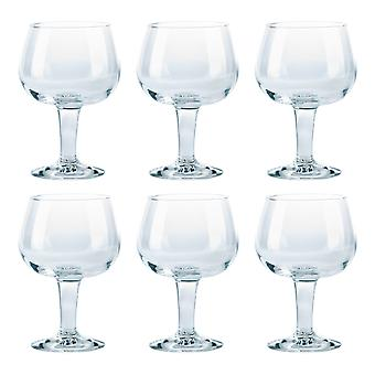 Durobor Gusto Glass Set of 6, 66cl