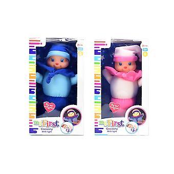 Toi Toys Baby pluche rupspop 25cm