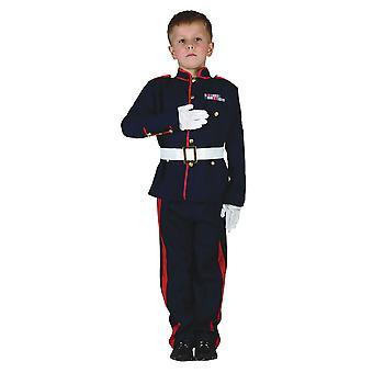 Soldier. Ceremonial (XL)