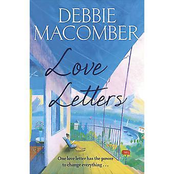 Love Letters - eine Rose Hafen Roman von Debbie Macomber - 9780099595021
