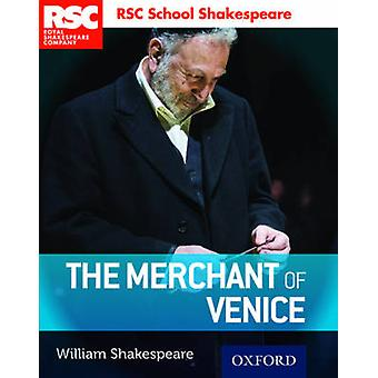 RSC School Shakespeare - The Merchant of Venice by William Shakespeare