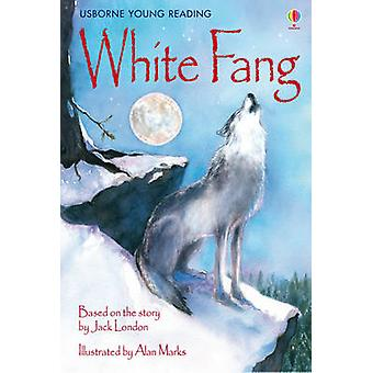 White Fang by Sarah Courtauld - Alan Marks - 9780746096994 Book