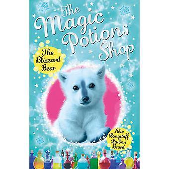 El pociones mágicas Shop - el oso de Blizzard por Abie Longstaff - Lauren