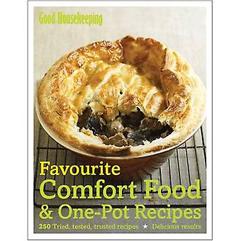 Favourite Comfort Food - 250 Tried - Tested - Trusted Recipes - Delicio