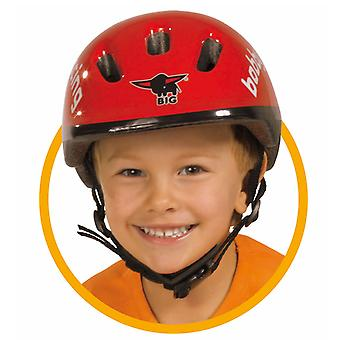 Casque Racing BIG Bobby