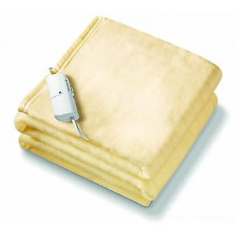 Luxury Single Electric Overblanket Smos