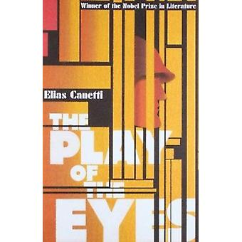 The Play of the Eyes by Elias Canetti - 9781847083555 Book