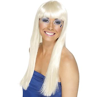 Dancing Queen Perücke, Blond
