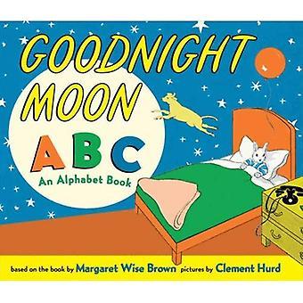 Goodnight Moon ABC: een alfabetboek