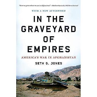 I kirkegård af imperier: USAs krig i Afghanistan