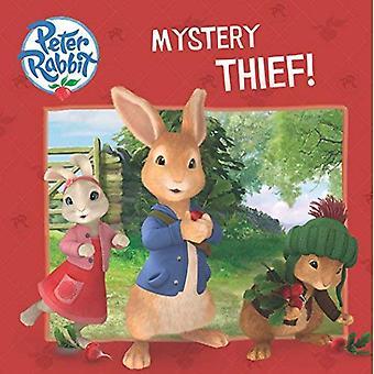 Animazione di Peter Rabbit: Mistero ladro! (Potter)