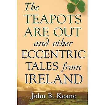 The Short Stories of John B. Keane